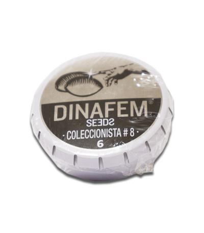 Микс семян конопли Pack Coleccionista №8